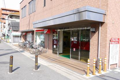 南都銀行 筒井支店の画像3
