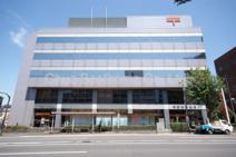 中野北郵便局