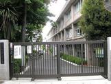 練馬区立 開進第三小学校