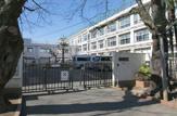 練馬区立 中村小学校