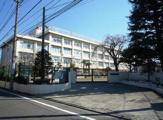 練馬区立 富士見台小学校