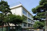 練馬区立 上石神井小学校