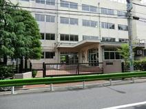 練馬区立 石神井小学校