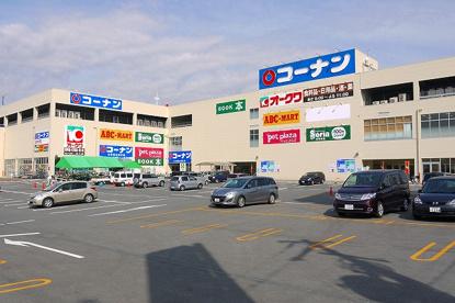 ホームセンターコーナン 大和郡山筒井店の画像3