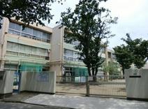 練馬区立 橋戸小学校