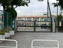 練馬区立 大泉第一小学校