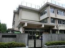 練馬区立 田柄第二小学校