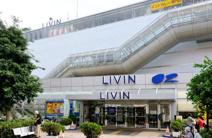 リヴィンオズ大泉店