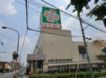 ライフコーポレーション土支田店