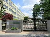 中野第七中学校