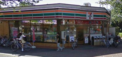 セブンイレブン 練馬光が丘2丁目店の画像1