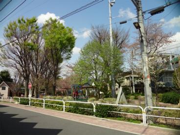 品川区立小山台公園の画像1