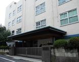 日本医科大学 千駄木キャンパス