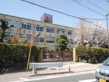 京都市立 山階小学校の画像1