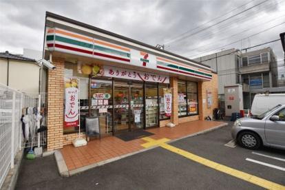 セブンイレブン 西宮JR甲子園口駅南店の画像1