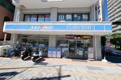 ローソン 津門大塚町店の画像1