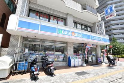 ローソン 津門大塚町店の画像3