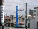 清水銀行曳馬支店