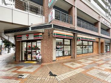 セブンイレブン芦屋駅北口店の画像1