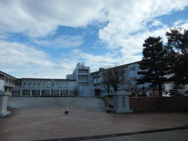 富山市立藤ノ木中学校の画像2