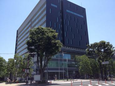 甲府市役所の画像1