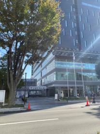甲府市役所の画像4