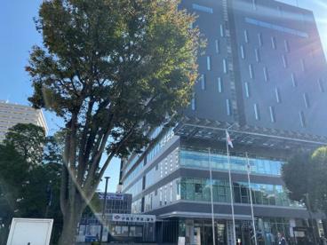 甲府市役所の画像5