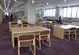 大橋図書館