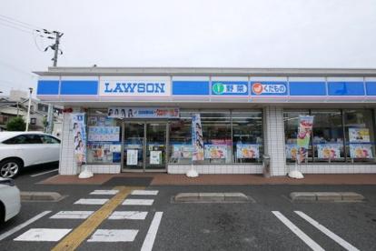 ローソン 西宮今津社前町店の画像1
