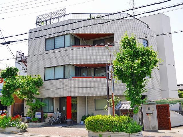 前田医院の画像