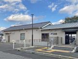木幡駅(JR)
