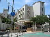 大阪市立九条東小学校