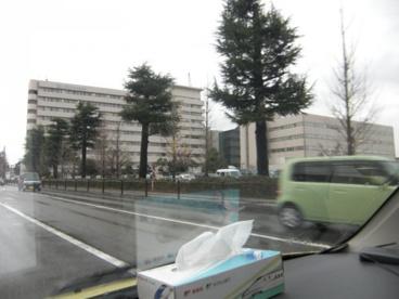 富山県立中央病院の画像2