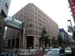 新宿区役所の画像1