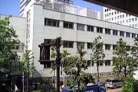 津久戸小学校