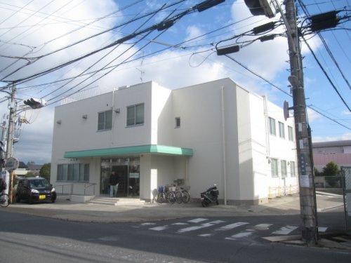 津田外科診療所の画像