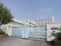 東戸山小学校