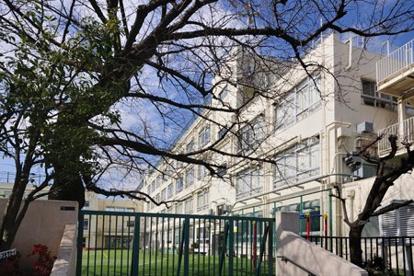 戸山小学校の画像2
