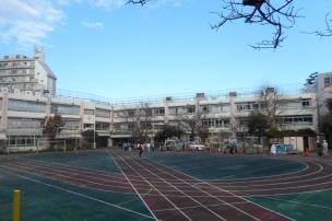 落合第五小学校の画像1