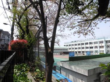 新宿区立淀橋第四小学校の画像3