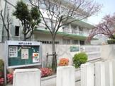 西戸山小学校
