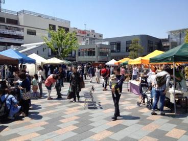 甲府駅の画像4