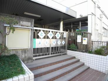 戸山幼稚園の画像1