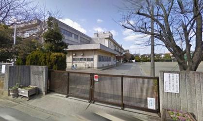 都賀の台小学校の画像1