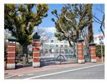 板橋区立板橋第十小学校