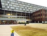 立命館大学 茨木キャンパス