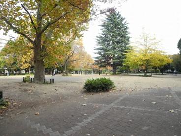 戸山公園の画像3