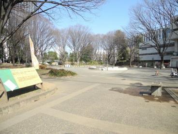 戸山公園の画像4