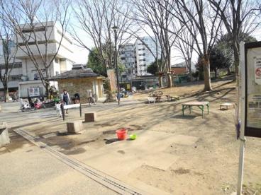 戸山公園の画像5
