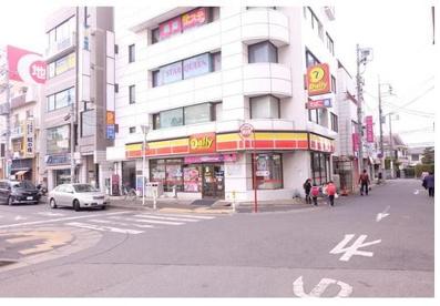デイリーヤマザキ都賀駅西口店の画像1